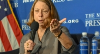"NPC Book Rap: Jill Abramson - ""Merchants of Truth"""