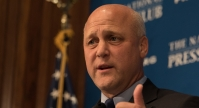NPC Luncheon: Mitch Landrieu