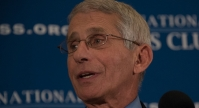 NPC Luncheon: Dr. Anthony Fauci