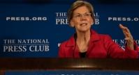 NPC Newsmaker: Sen. Elizabeth Warren