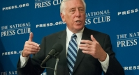 NPC Newsmaker: Steny Hoyer