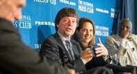 "NPC Headliner: Ken Burns Previews ""The Vietnam War"""