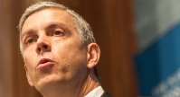 NPC Luncheon with Sec. of Education Arne Duncan