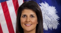 NPC Luncheon with Gov. Nikki Haley