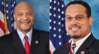 U.S. Reps. André Carson and Keith Ellison on Islamophobia in the 2016 Election