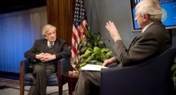 The Kalb Report - A Conversation with Elie Wiesel: The Bible, The War, and The Media