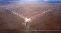 NSF Announces First Detection of Gravitational Waves