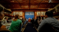Mayors Mitch Landrieu and Michael Nutter address National Press Club luncheon - Sept. 26, 2013