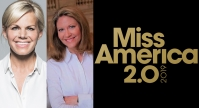NPC Luncheon with Gretchen Carlson & Miss America CEO Regina Hopper