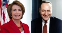 NPC Newsmaker: Nancy Pelosi & Chuck Schumer