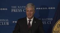 National Press Club Journalism Insitute Briefing on Austin Tice