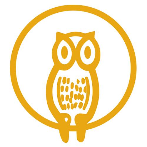 Silver Owls Fall Hoot