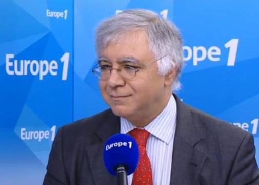 Ambassador Fareed Yasseen