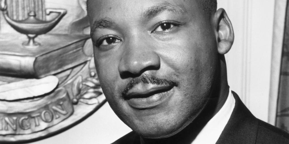 Martin Luther King: how a rebel leader was lost to history