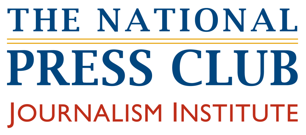 National Press Club Journalism Institute