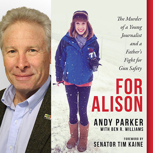 Andy Parker - For Alison