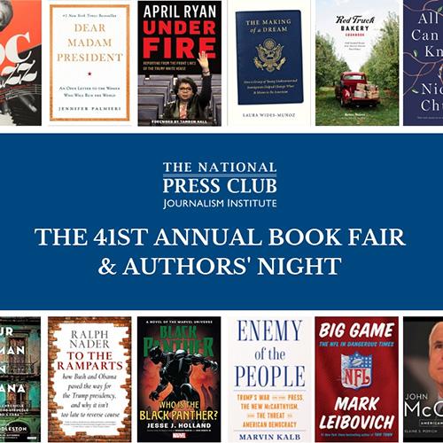 NPC Book Fair