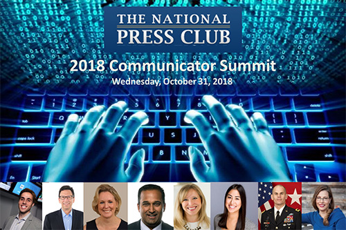 2018 NPC Communicator Summit