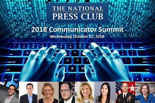 2018 NPC Communicator Summit