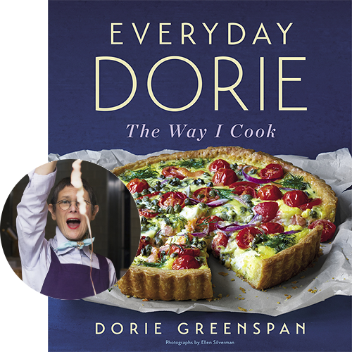 Dorie Greenspan - Everyday Dorie