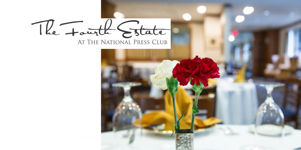 The Fourth Estate Restaurant