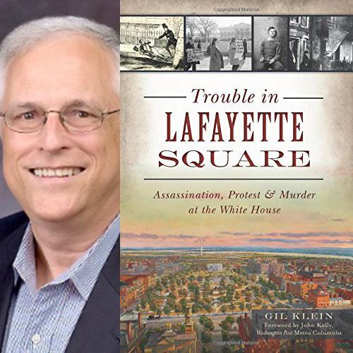 Gil Klein - Trouble in Lafayette Square