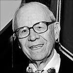 Former NPC president Don Larrabee
