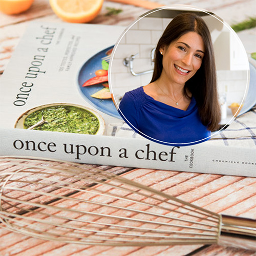 Jenn Segal - Once Upon a Chef