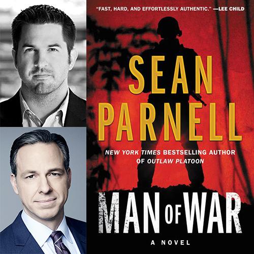 Sean Parnell - Man of War