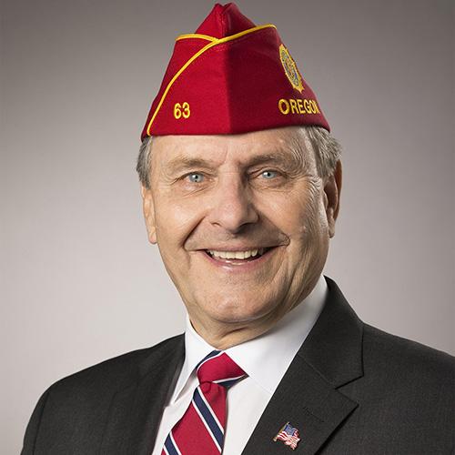Charles E. Schmidt