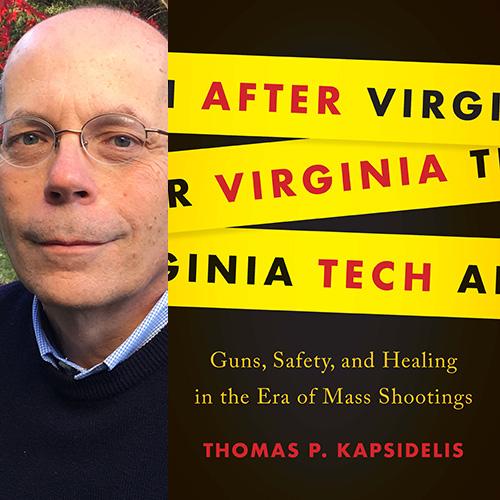 Thomas Kapsidelis - After Virginia Tech