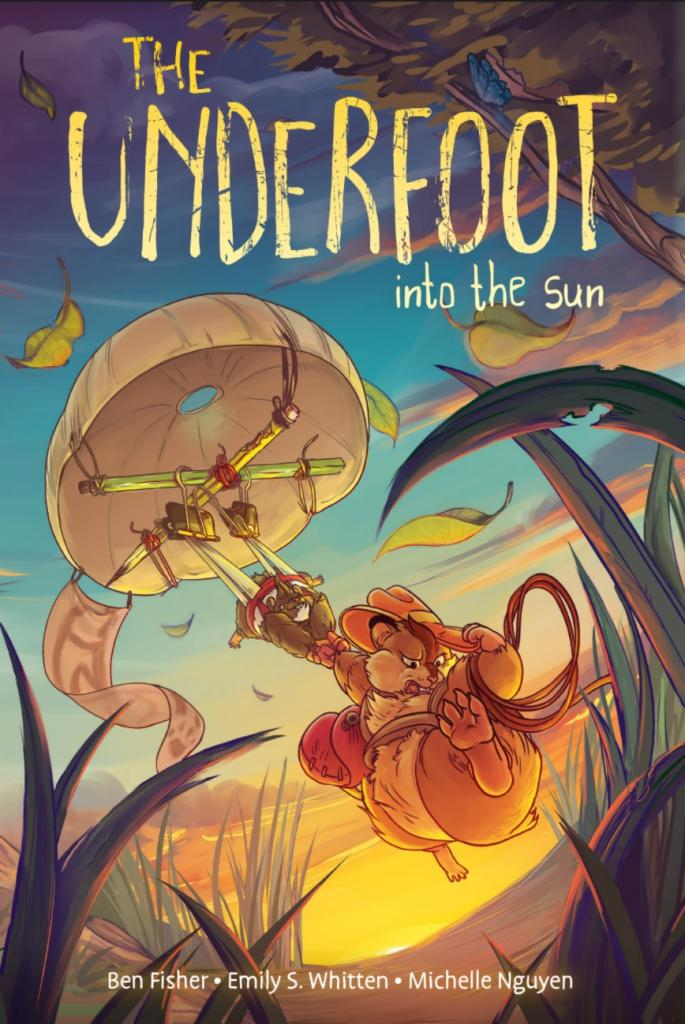 The Underfoot