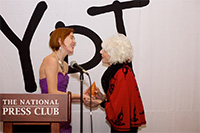 Young Playwright's Theater Gala