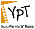 Young Playwright's Theater Logo